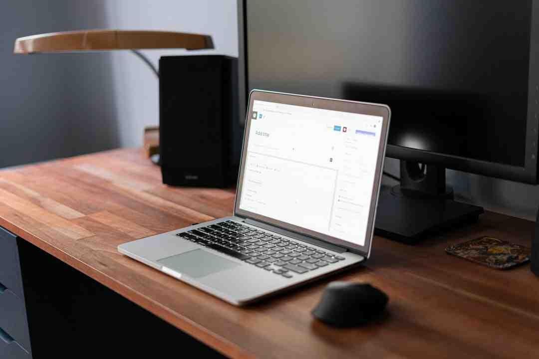 Comment créer blog wordpress