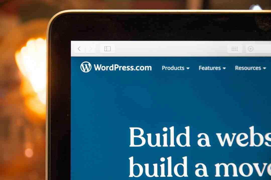 Comment décompresser wordpress