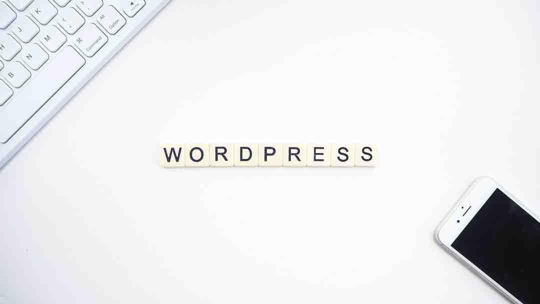 Comment utiliser wordpress