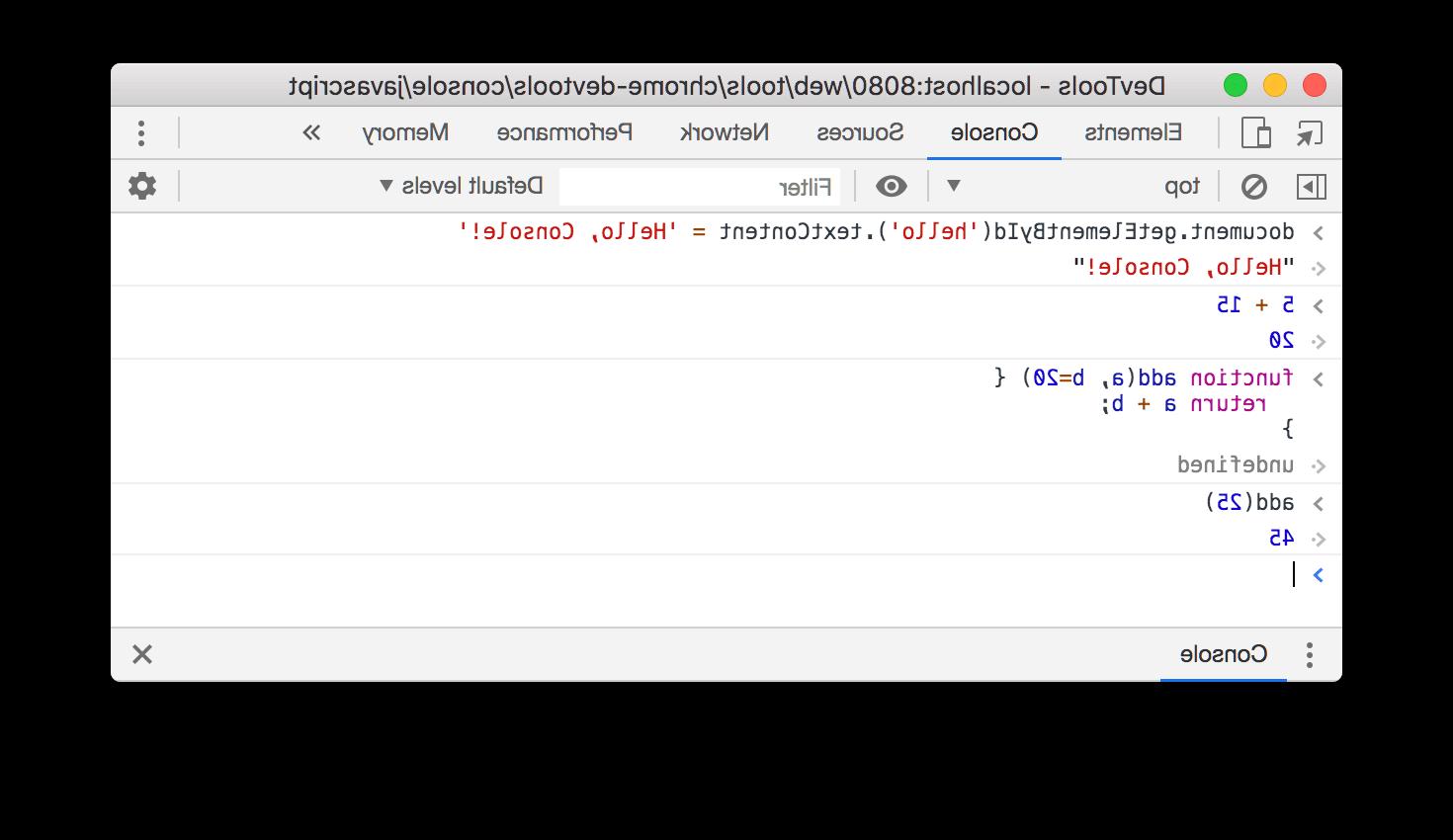 Comment activer javascript dans le navigateur