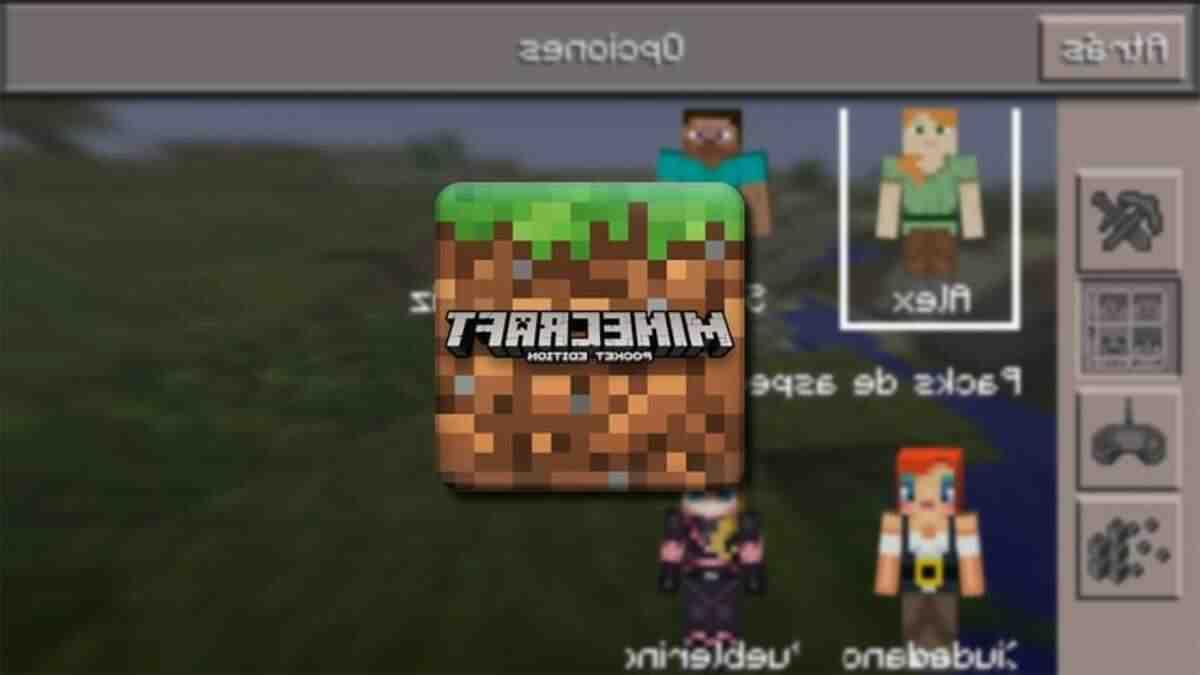 Comment avoir la version 117 Minecraft Bedrock ?