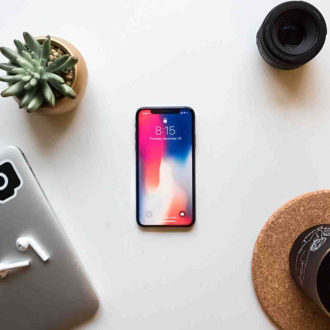 Comment charger iphone 11