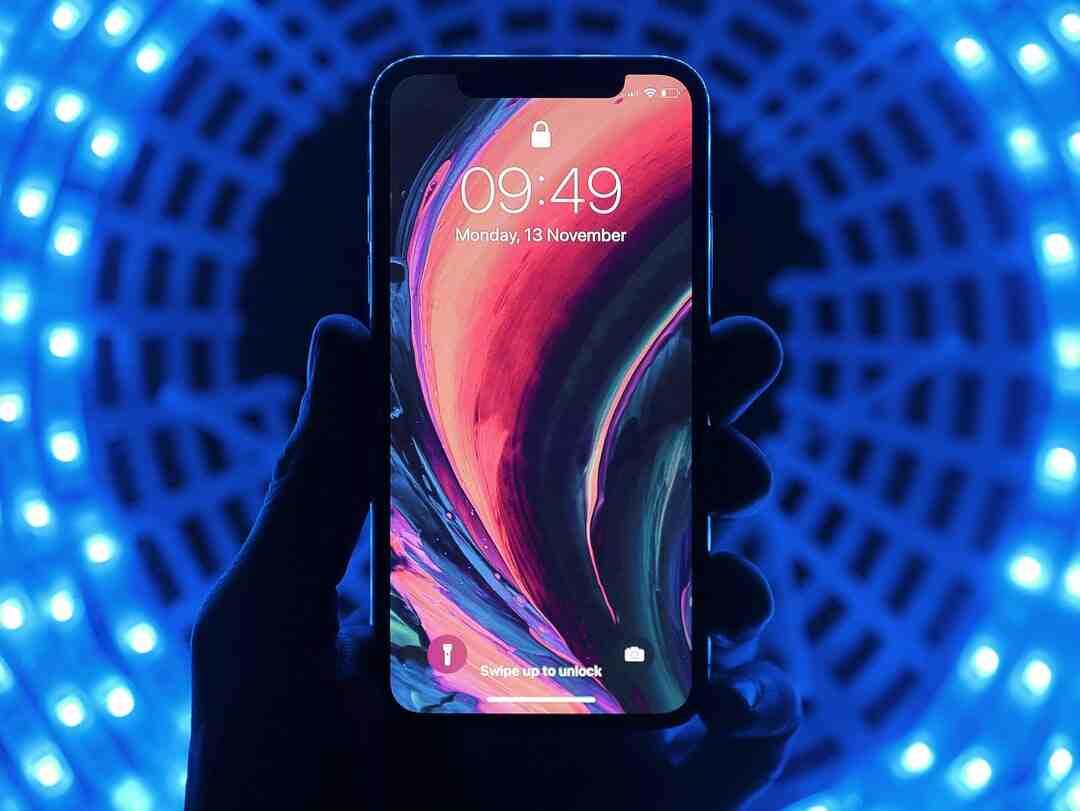 Comment réparer un iPhone 11 bloqué ?