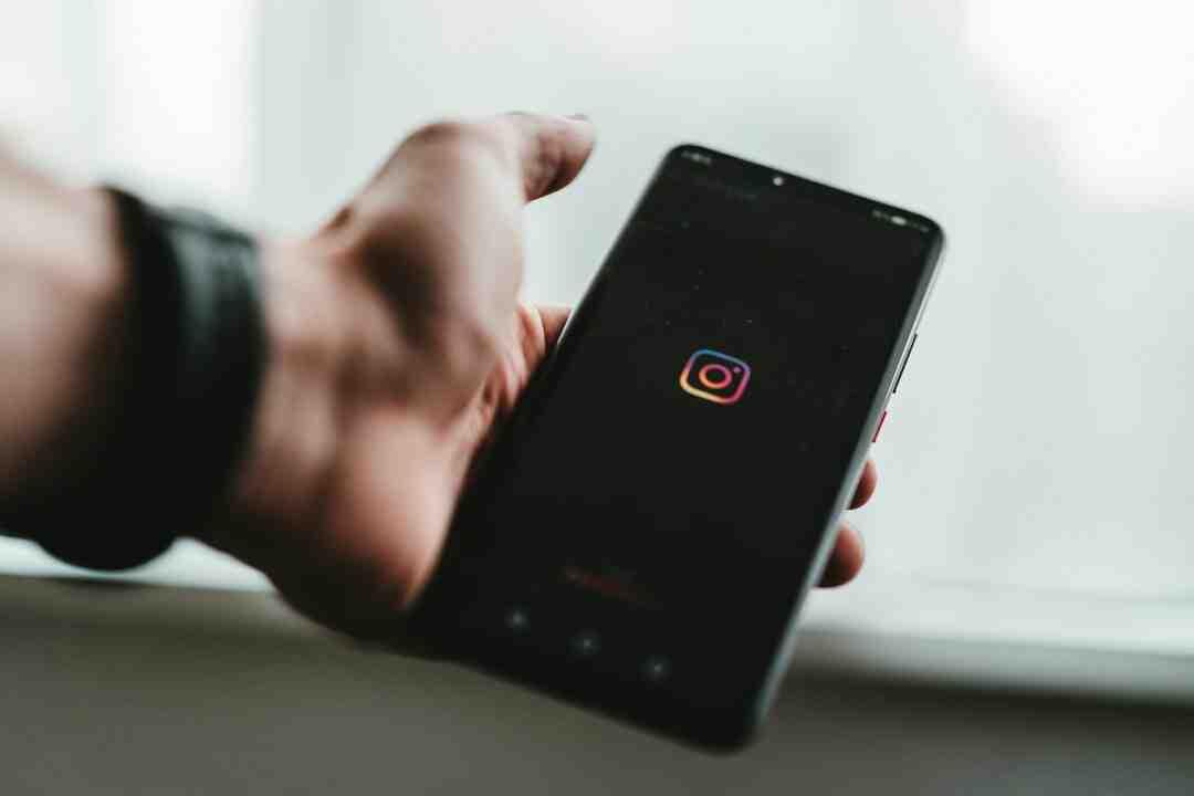 Comment voir un compte Instagram ?