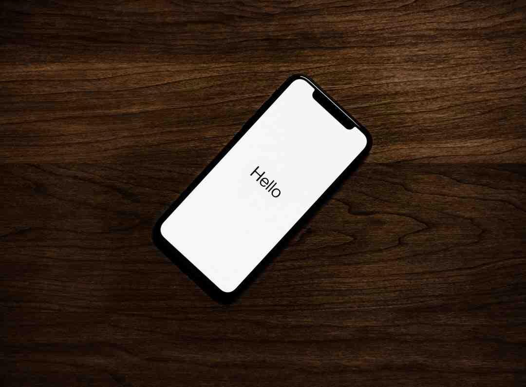 Quel chargeur pour iPhone 11 ?
